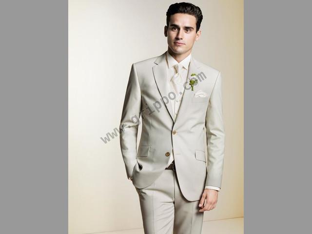 Trajes de novio para boda monterrey