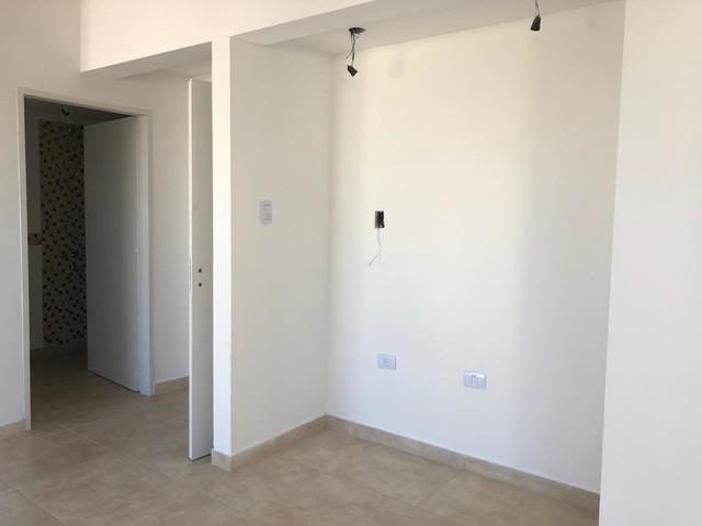 Villa Urquiza Venta Estudio Profesional en Av. Los Incas 4800 a Estrenar