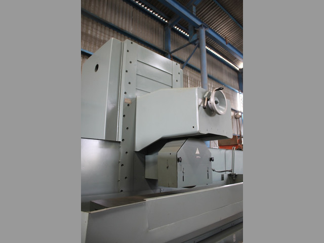 Rectificadora STANKO 630 mm X 2000 mm Usada