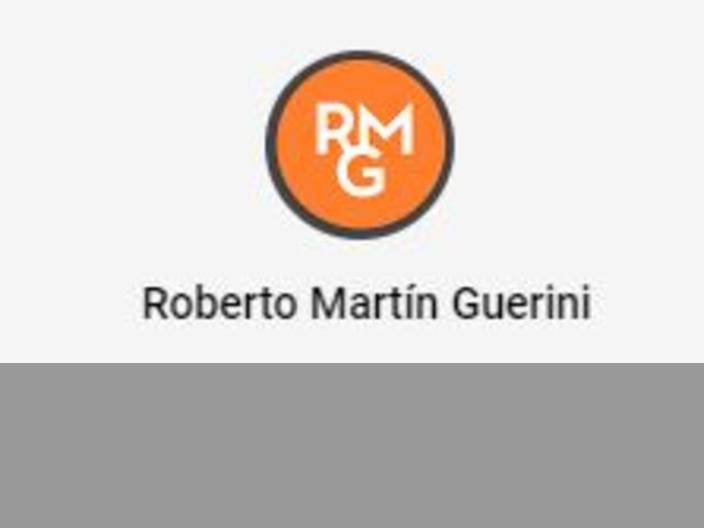 Roberto Guerini contador