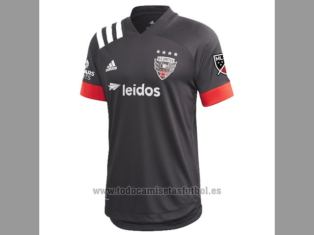 DC United | Camisetas de futbol baratas tailandia