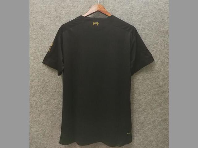 Camiseta Liverpool Portero 1ª 2019-2020