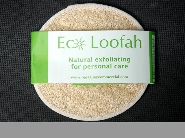 loofah products