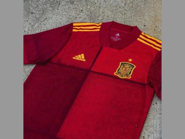 Compra camisetas de Espana 2020-2021 nuevo