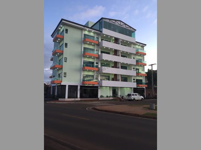 Vendo departamento en edificio PH Costa Verde - Encarnación