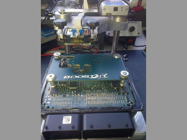 BOOST Car Performance Chip Software Tuning para Auto Moto ATV