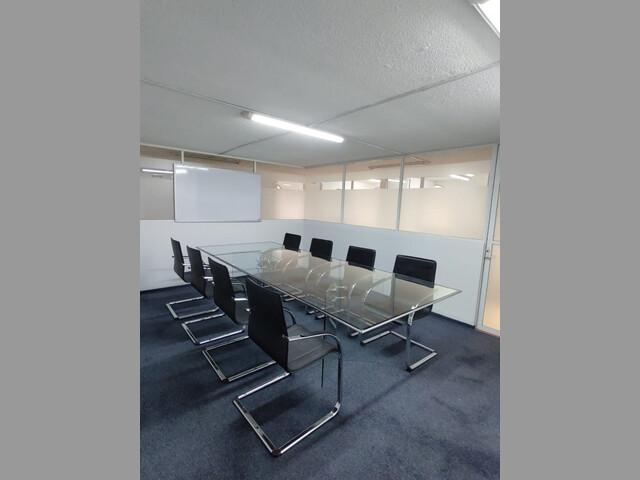Oficina 100 m² POLANCO $6,500 Servicios Incluidos