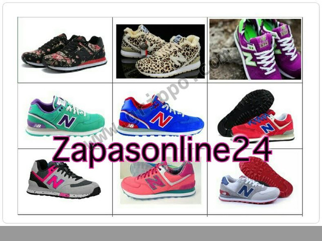 NEW BALANCE POR MAYOR
