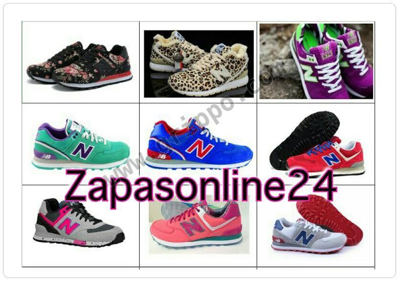 zapatillas new balance argentina locales