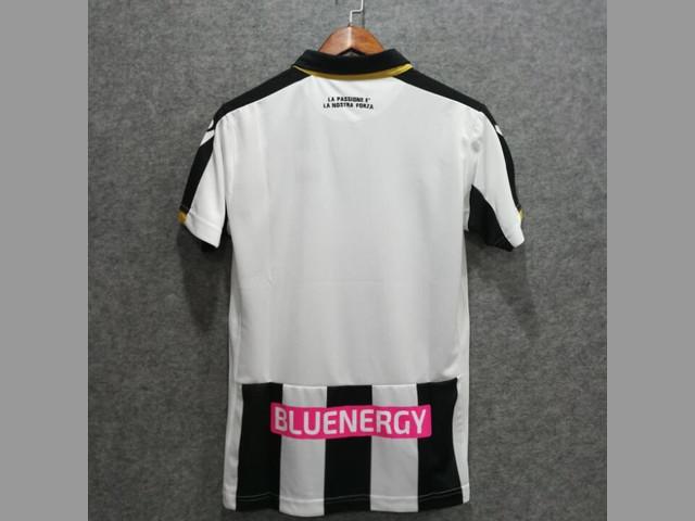 Camiseta Udinese 1ª 2019 2020