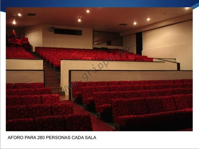 Auditorio en Venta en Plaza del Angel Sobre Av López Mateos