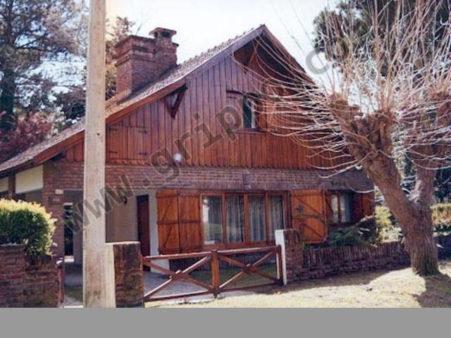 Villa Gesell Alquilo Casa ZONA NORTE  Dueño
