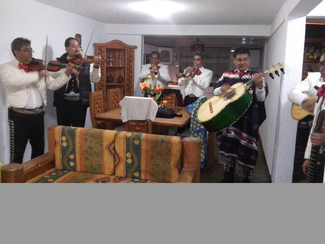 Mariachi en Estado de México