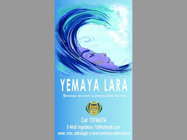 Astrologia y Tarot  Yemaya
