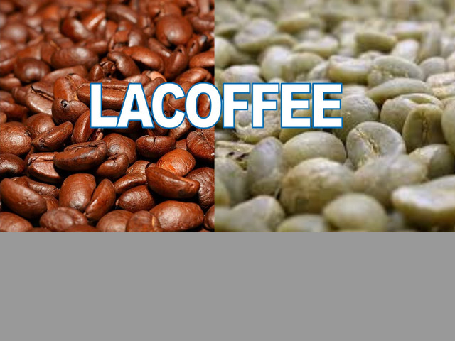 GREEN COFFE BEANS CONSULT: grading and cupping coffee