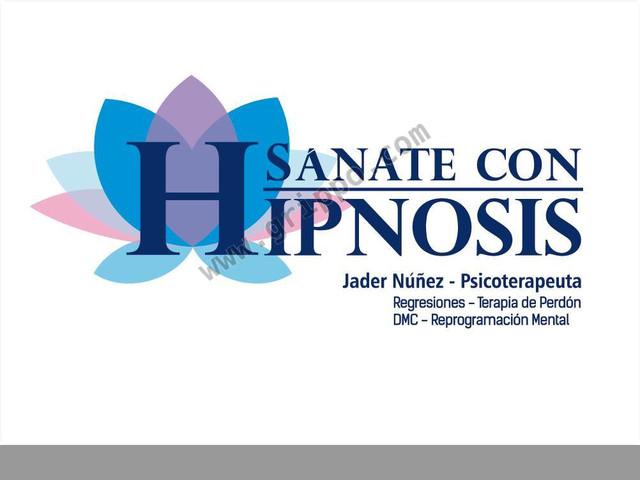 Sanate con hipnosis