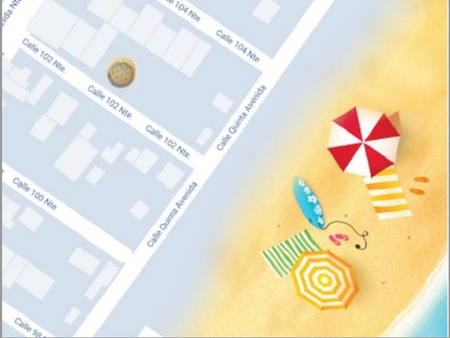 Lujosos departamentos con excelente vista al mar, Playa del Carmen