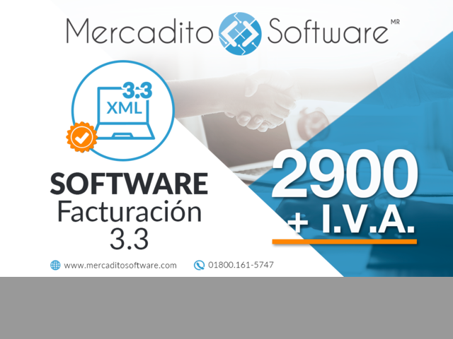 software facturacion 3.3