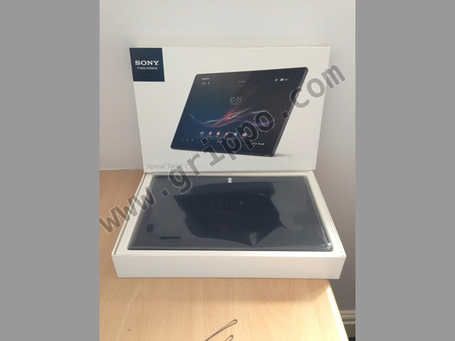 A La Venta:Sony Xperia Tablet Z,Samsung Galaxy S4 mini,HTC One M7,Nokia