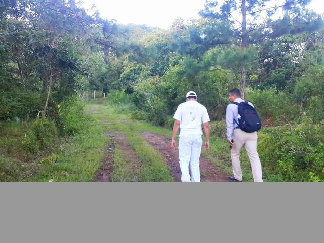 Terrenos en Santa Lucia