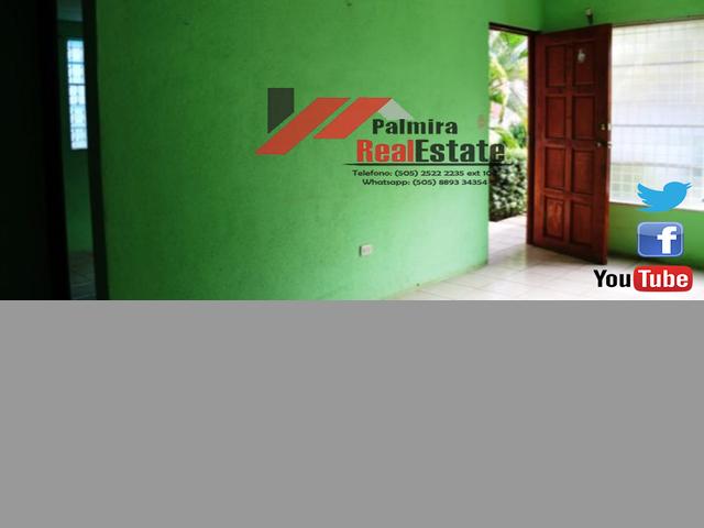Se Vende casa en Masaya-Nicaragua