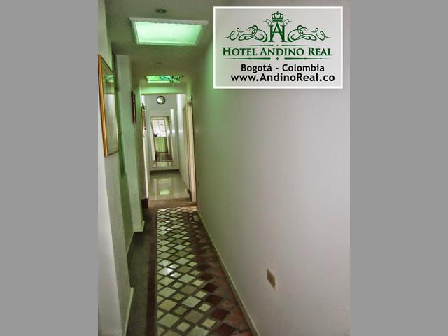 Se vende Hotel en Bogotá