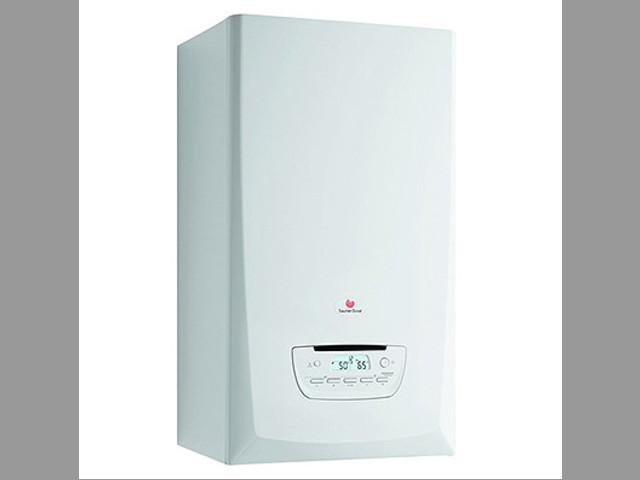 Calderas, Calentadores, Calefacción y Aire Acondicionado