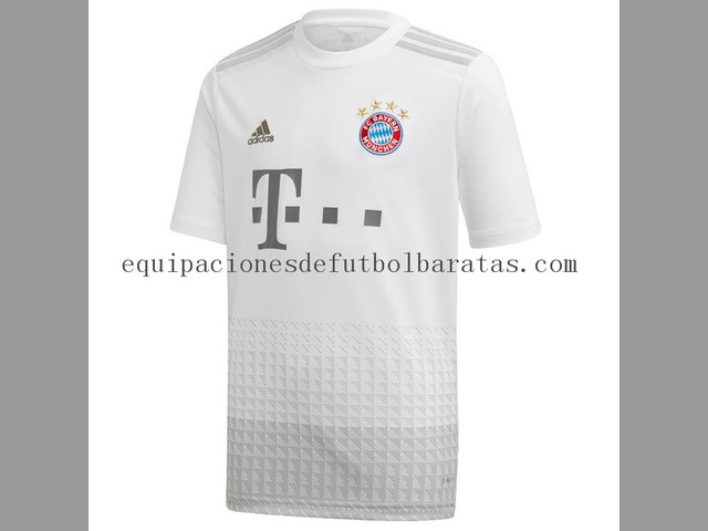 Cheap Custom Soccer uniformes camisetas FC Bayern Munich al por mayor