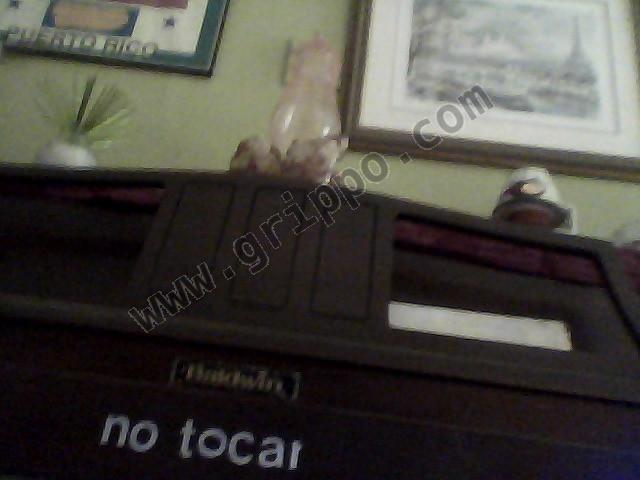 piano Baldwin foto 1