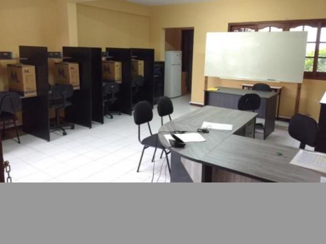 Oficina para Call Center