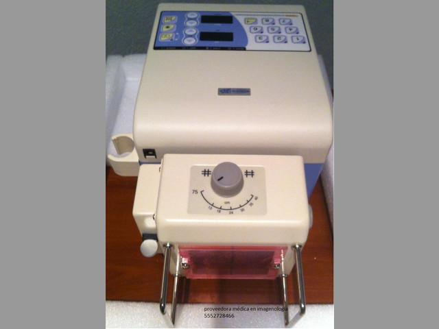 Equipo de rayos X portátil Poskom 40HF