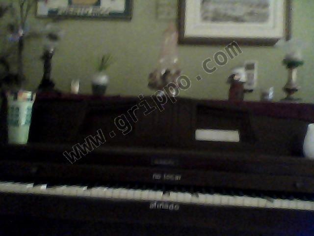 Piano Baldwin foto 2