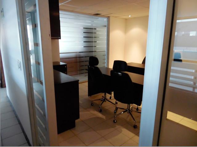 Tu oficina amueblada en Polanco desde $5000 al mes