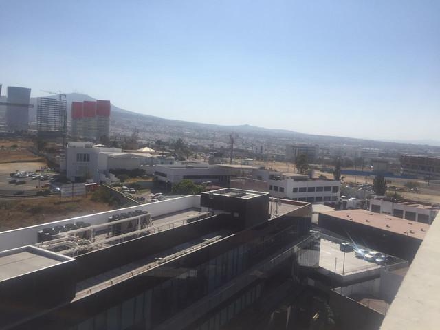 RENTA OFICINAS EN CENTRO SUR, QUERETARO, CC-029