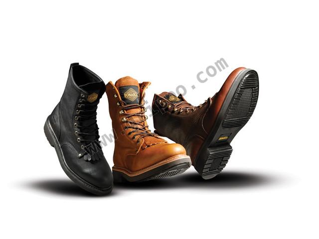 26bd6497d5b Botas y Zapatos de Trabajo - Bonanza Work Boots - Mayoreo en USA