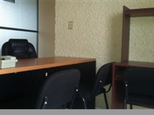 Renta de oficinas Gustavo Baz