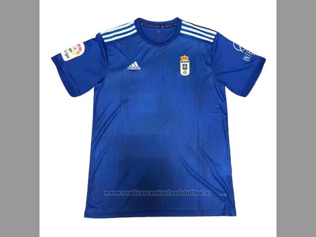 Replicas camisetas de futbol Real Oviedo baratas online