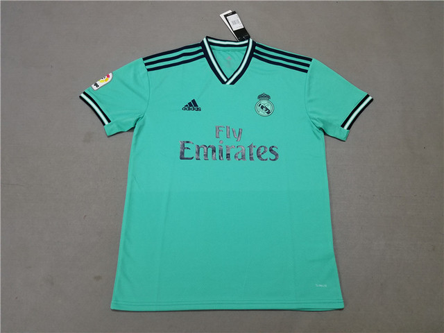 Camiseta Real Madrid Tercera 2019-2020