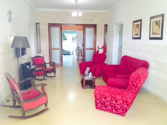 Hospedaje en casa de familia en Cienfuegos