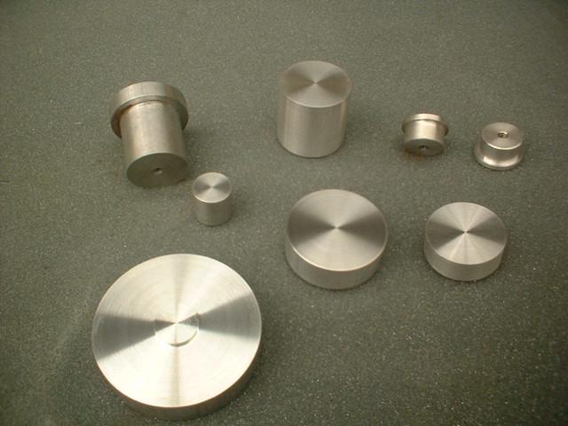 Pegado laser vidrio metal
