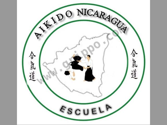 Ayudanos a mantener nuestro proyecto de difundir el Aikido en Nicaragua