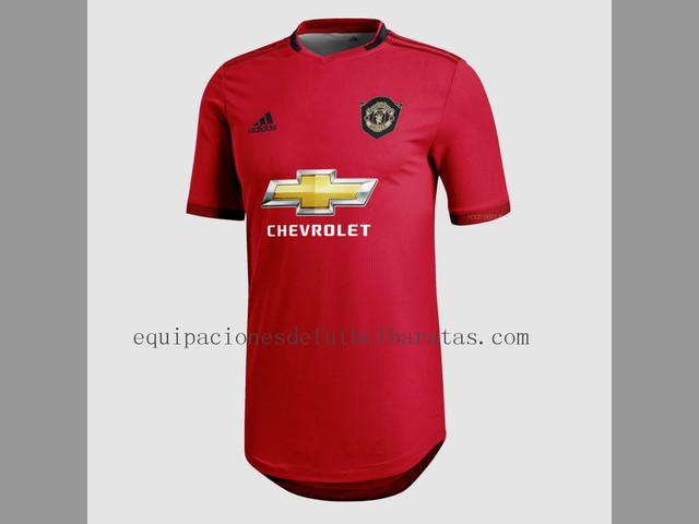 Compra camisetas de Manchester United 2019-2020 nuevo