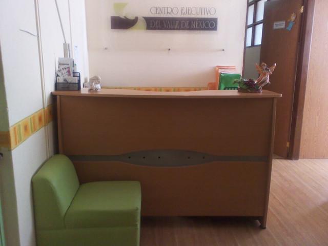 Renta De Oficinas En Echegaray Naucalpan