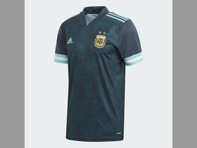 Camisetas de futbol Argentina replicas 2020