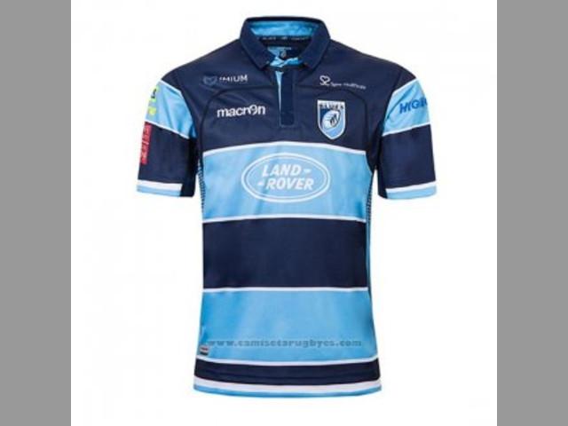 comprar ropa rugby Cardiff Blues