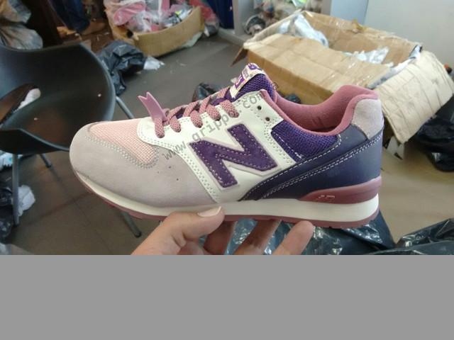 Zapatillas New Balance por Mayor
