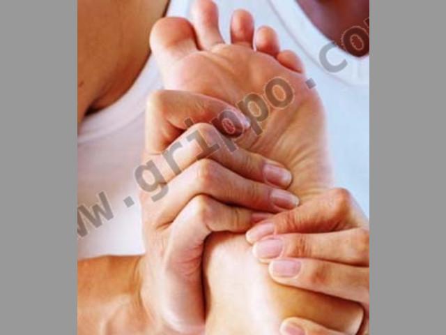 Masajes Profesionales a Domicilio Magic Hands