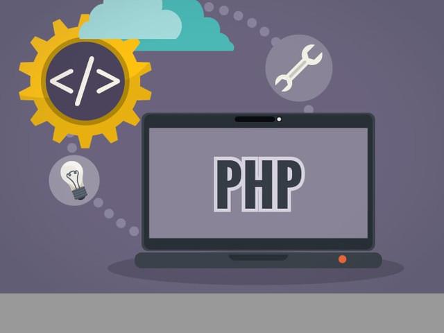 Curso profesional de PHP