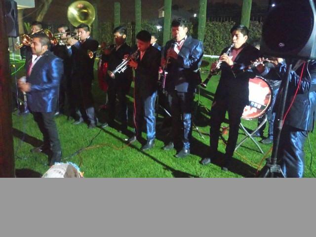 Banda Sinaloense en México