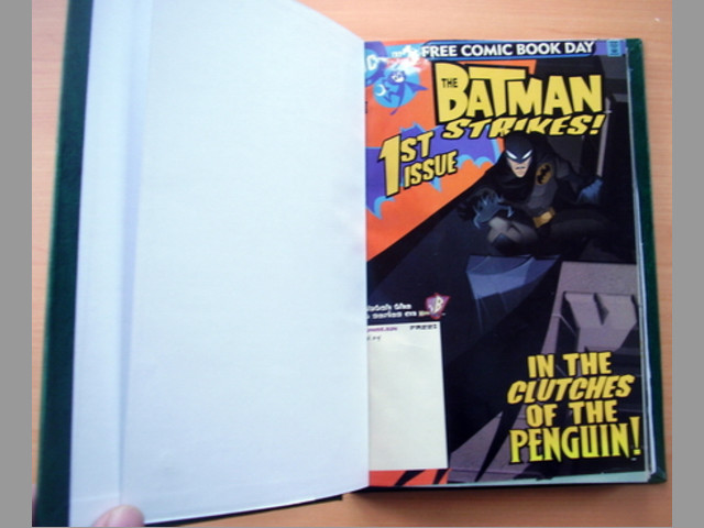 Envio Gratis 50 comics coleccion Batman Strikes completo Ingles